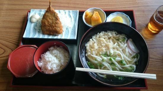Yamagoeteuchi Udon