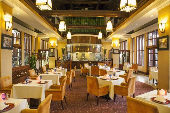 Hemispheres Steak & Seafood Grill