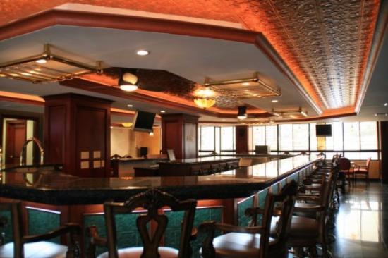 Florencia Plaza Hotel: Jaimes bar