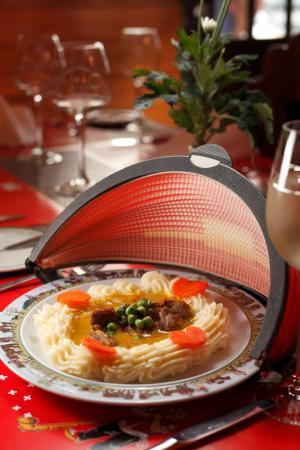 Chalet Suisse Restaurant