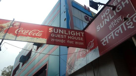 Sunlight Guest House