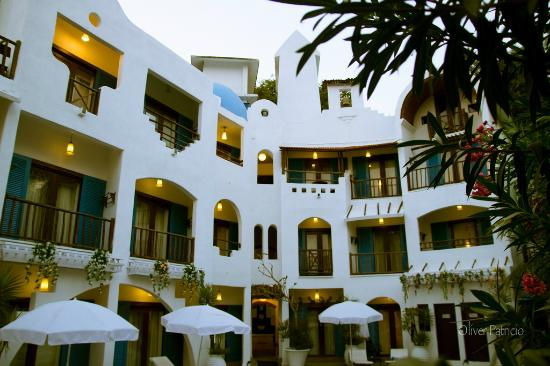 Photo of Mykonos Blu Baga