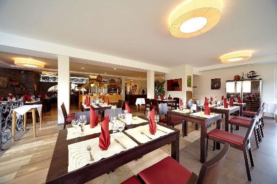 Restaurant & Steakhaus Eugenspiegel