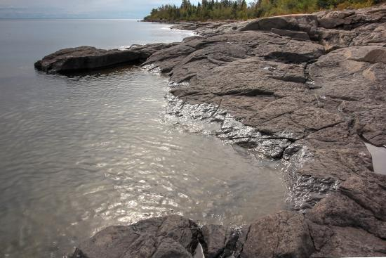 Two Harbors, MN : Stoney Point