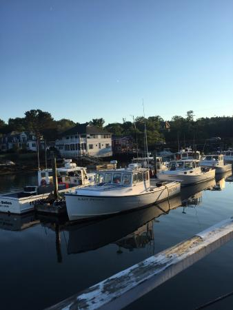 Southport, ME: More of the fantastic views