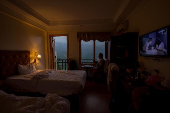 Sapa Eden View Hotel