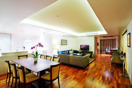 The Duchess Hotel And Residences Bangkok Tripadvisor