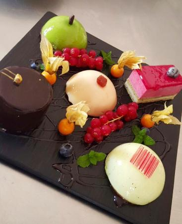 Carcabuey, İspanya: Hostal Restaurante La Zamora