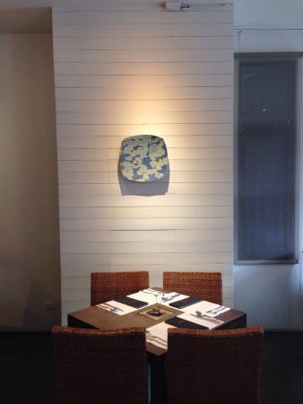 Fu-Guei-Tau-Yuan Art & Culture Restaurant