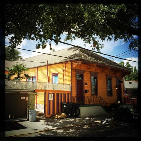 Photo of Elysian Guest House B&B New Orleans