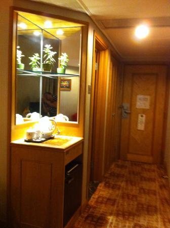 新都酒店照片