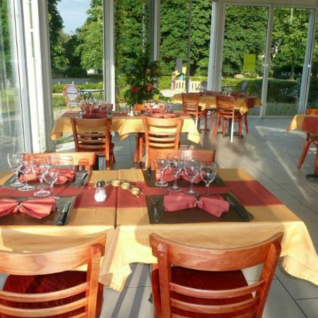Tripadvisor Restaurant Chabris