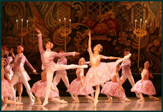 Moscow Regional Drama Theater