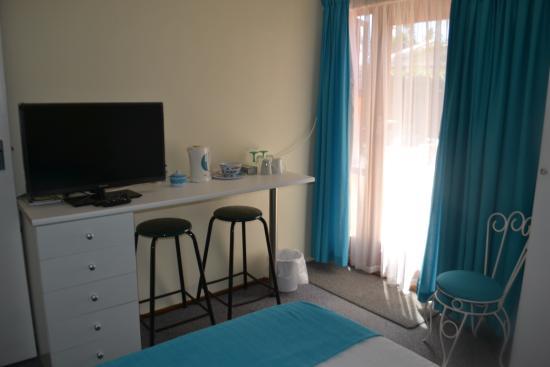 Edgemead, Νότια Αφρική: Comfy Corner Unit