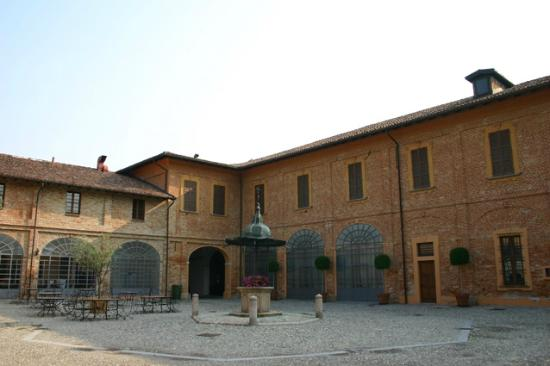 Palazzo Certosa Cantu