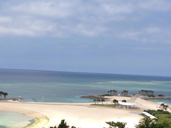 Beach - Hotel Mahaina Welness Resorts Okinawa Photo