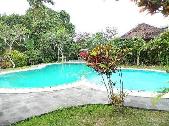 taman yang indah picture of puri padi hotel ubud