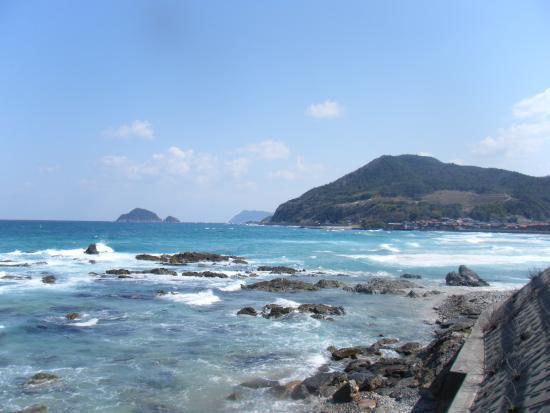 Kitaura Seacoast