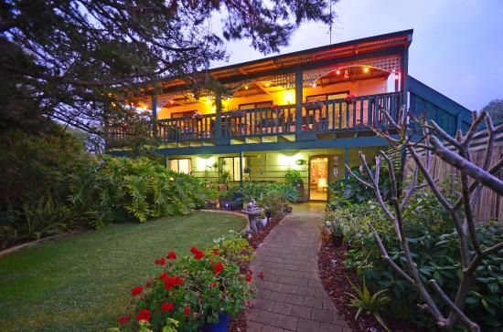 Broadwater Bed & Breakfast