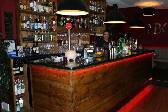 cocktail bar picture of neils bar kitchen hockley tripadvisor
