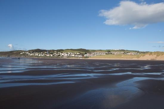 Woolacombe Beach: photo0.jpg