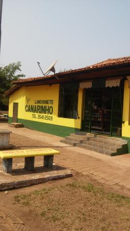 Bar E Lanchonete Canarinho