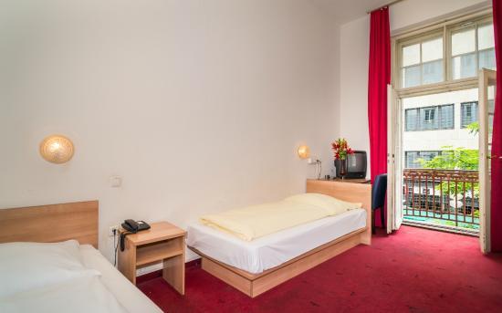 Smart Stay Hotel Station Munich