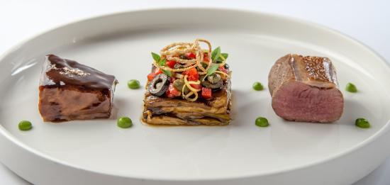 Goldberg Restaurant & Winelounge: culinary journey