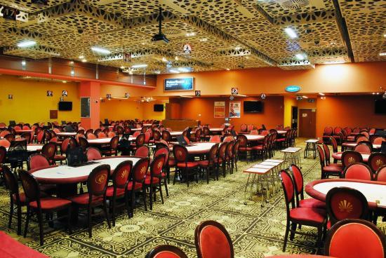 Buy a poker site
