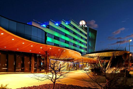 thinder valley casino