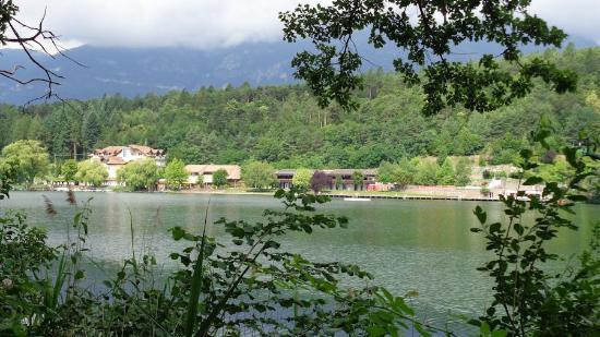 Lago Piccolo Laghi di Monticolo