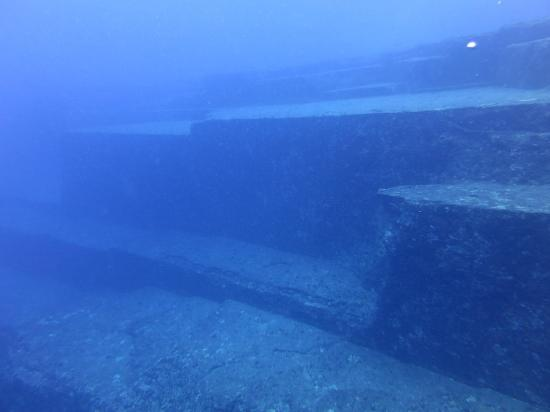 Submarine Remains