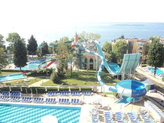 Sol Nessebar Mare : Slides