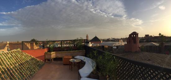 Equity Point Marrakech Hostel: photo0.jpg