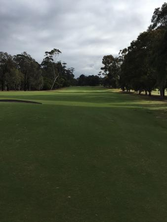 ‪Huntingdale Golf Club‬
