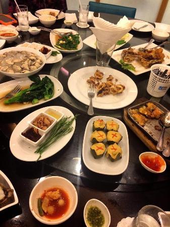 Laem Charoen Seafood - Siam Paragon