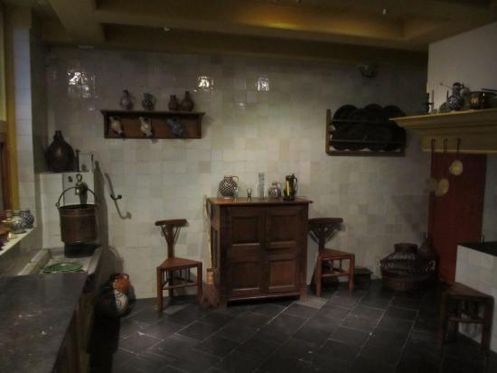 rembrandt house museum photo de mus e de la maison de. Black Bedroom Furniture Sets. Home Design Ideas