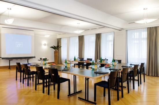 Sorell hotel krone winterthur arvostelut sek for Sorell hotel krone