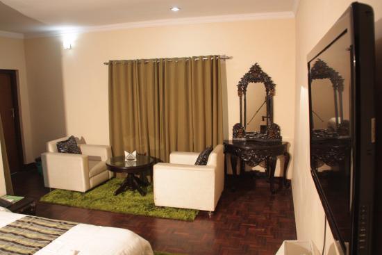 Hotel Saathi: Rooms