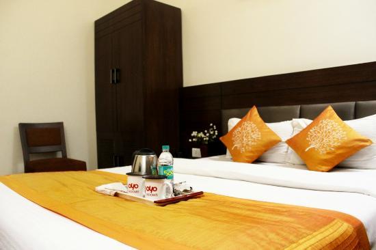 Hotel Ashish: Room