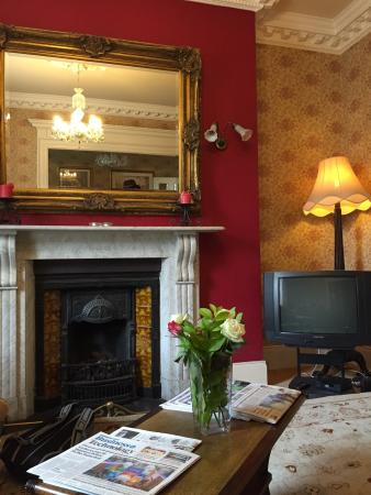 Waterloo House Photo