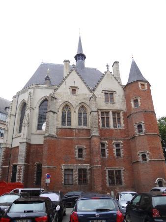 Picture of office de tourisme et des - Office de tourisme et des congres de lille ...