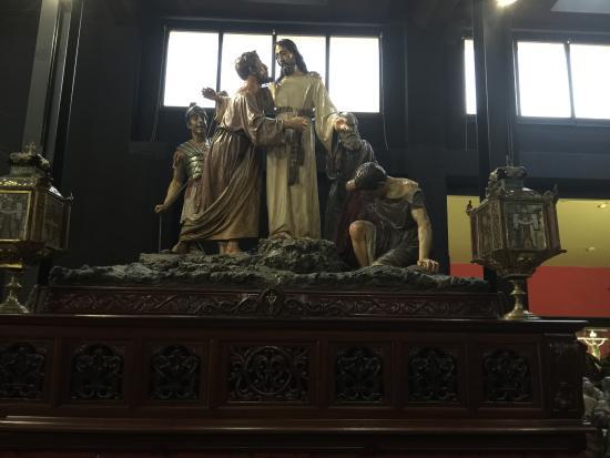 museo: fotografía de Museo de la Semana Santa de Zamora, Zamora - TripAdvisor