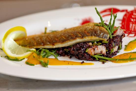 Lepsy`s Das Fischrestaurant