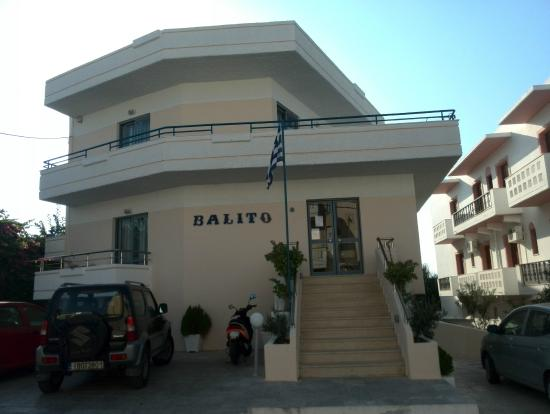 باليتو
