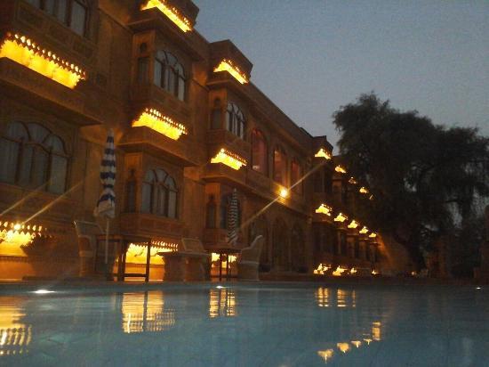 Photo of Golden Haveli Jaisalmer