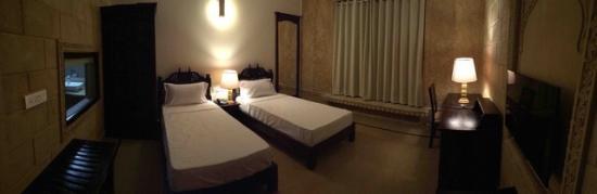 Hotel Golden Haveli: Rooms