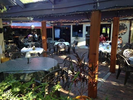 Jacaranda Restaurant Sanibel Island