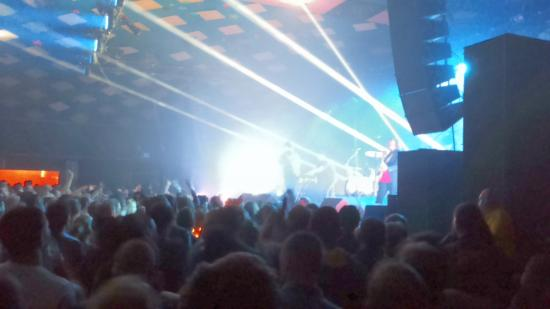 Barrowland Ballroom: Future Islands