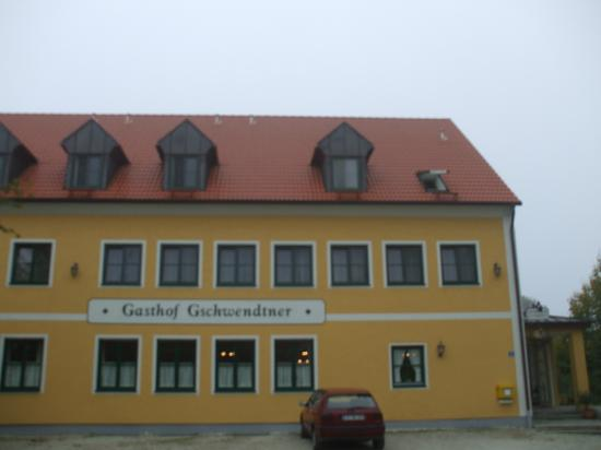 Landgasthof Gschwendtner